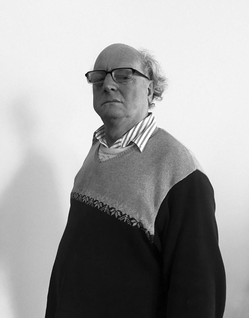 Adam Bohman