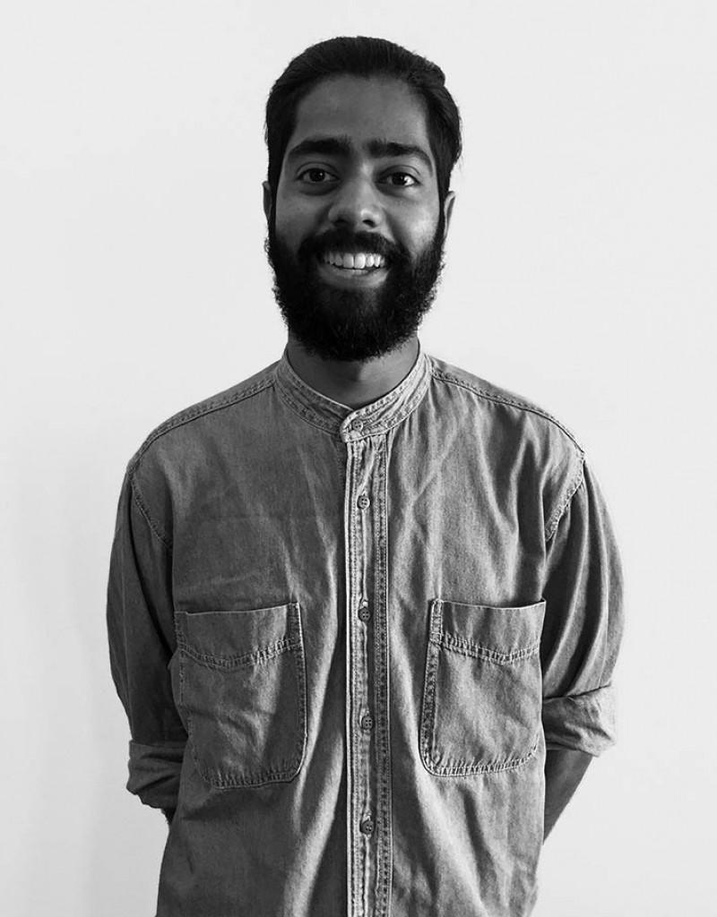 Arjun Harrison-Mann